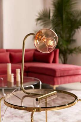 Bia Globe Desk Lamp