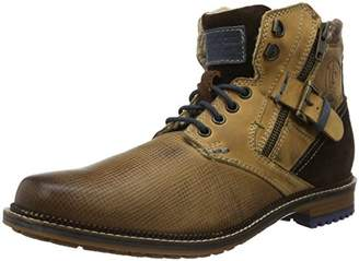 Bugatti Men's 311205541200 Ankle Boots,6.5 UK