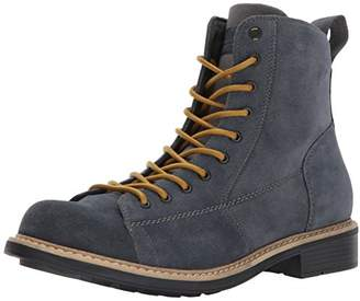G Star Men's Roofer Grey Fashion Boot