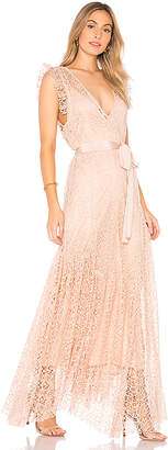 Alice McCall Reflection Gown