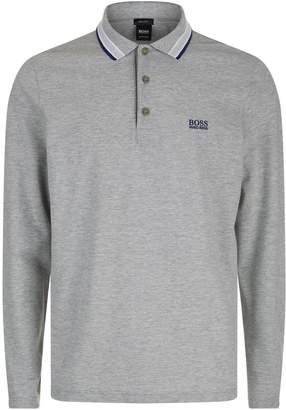 BOSS GREEN Plisy Polo Shirt