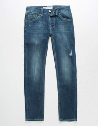 Levi's 510 Performance Dark Wash Boys Skinny Jeans
