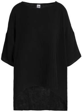 OAK Oversized Cotton-Jersey T-Shirt