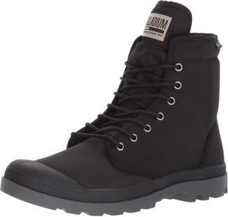 Palladium Men's Pampa Solid Ranger Tp Chukka Boot