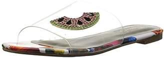 Nanette Lepore Women's Veronica Slide Sandal
