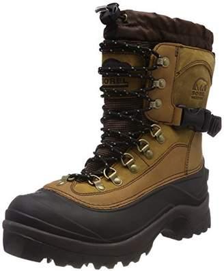 Sorel Men's Conquest Snow Boots,6.5 40.5 EU
