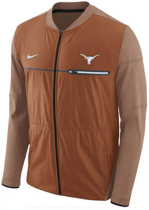 Nike Men's Texas Longhorns Elite Hybrid Jacket