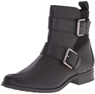Aetrex Women's Kara Ankle Riding Boot