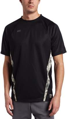 MJ Soffe Soffe XT-46 Men's Loose Fit Insert Short Sleeve Combat T-shirt