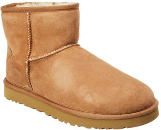 UGG Men's Classic Mini Suede Boot