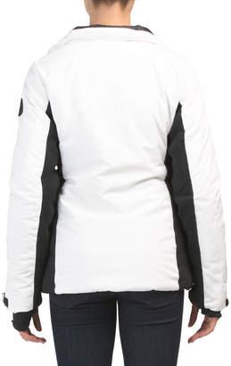 Insulated Waterproof Ski Jacket