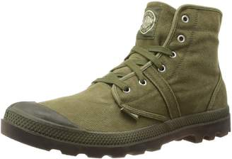 Palladium Men's Pallabrouse Hikr Chukka Boot