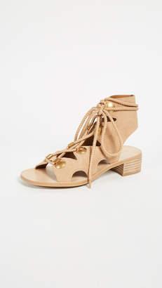 See by Chloe Alabama City Gladiator Sandals