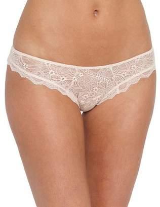 Eberjey Emme Cheeky Bikini Briefs