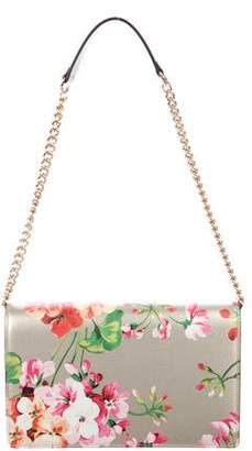 Gucci Blooms Chain Wallet