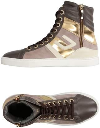 Cesare Paciotti 4US High-tops & sneakers - Item 11280066