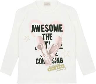 Dimensione Danza SISTERS T-shirts - Item 12219539OQ