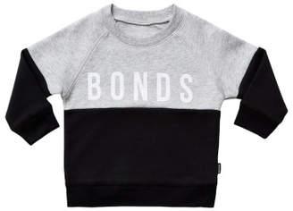 Bonds Kids Cool Sweats Pullover
