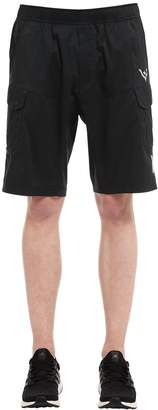 Nylon Shorts