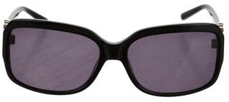 CharriolCharriol Tinted Embellished Sunglasses