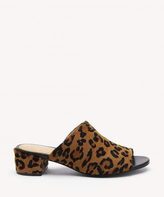 Sole Society Damsel Exotic Mule