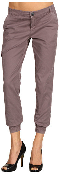 Juicy Couture Elliot Chino Cargo Pant