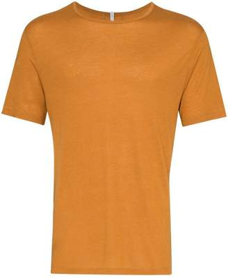 Lot 78 Lot78 short sleeve cashmere blend t shirt