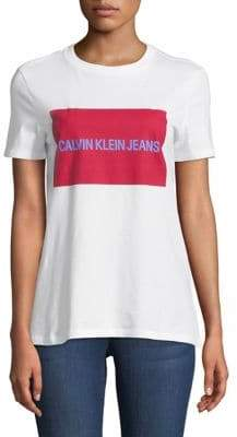 Calvin Klein Jeans Logo Tee