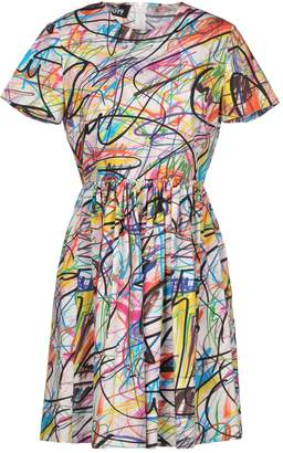 Jeremy Scott Short dresses