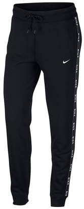 Next Womens Nike Logo Tape Jogger