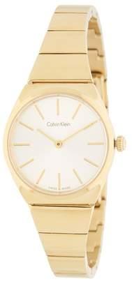 Calvin Klein Supreme Bracelet Watch, 28mm