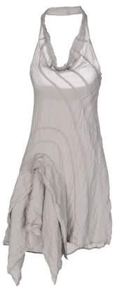 Malloni I Short dress