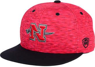 Top of the World Nicholls State University Colonels Energy 2Tone Snapback Cap