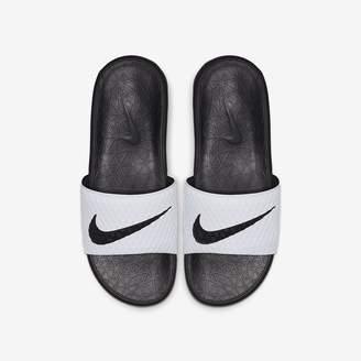 bb2e1268af35 Nike Men s Slide Benassi Solarsoft 2