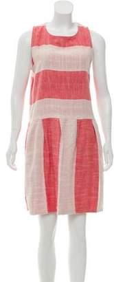 Ace&Jig Sleeveless Striped Dress