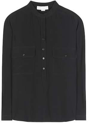 Stella McCartney Estelle silk blouse
