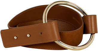 MAISON BOINET Havana Ring Belt