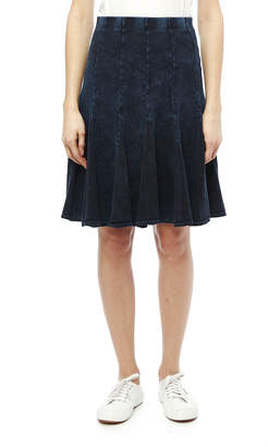 Hard Tail Fit-N-Flare Skirt