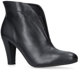 Carvela Leather Rida Boots