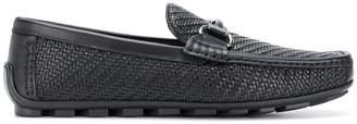 Ermenegildo Zegna classic fitted loafers