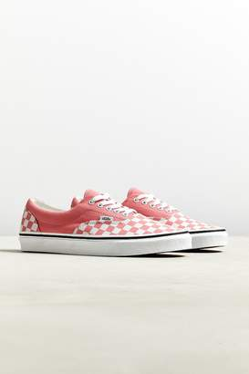 51266c05d794 Vans Era Checkerboard Sneaker