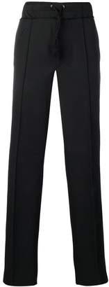 Maison Margiela elasticated-waist track pants