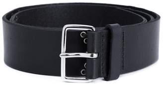 Paige buckle belt