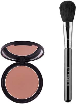 Sigma Beauty Sigma Beautifully Blushed Set With Brush
