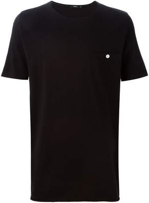 Bassike patch pocket T-shirt