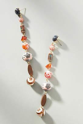Anthropologie Eclectic Drop Earrings