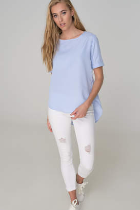 Ardene Loose Laced Blouse