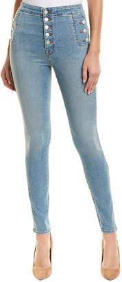 J Brand Natasha Everlasting Shy High Skinny Leg