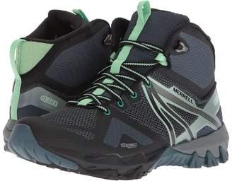 Merrell MQM Flex Mid Waterproof Women's Shoes
