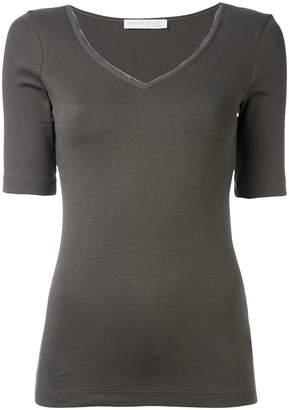 Fabiana Filippi plain sweatshirt